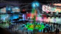 El Cirque du Soleil estrena 'Sama-Sama Live Experience'