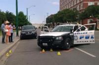 Halladas dos bombas caseras más dentro de la furgoneta de Dallas