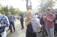 UPyD abre el plazo para presentar candidaturas a suceder a Rosa Díez
