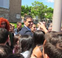 Pedro Sánchez será el candidato del PSOE a La Moncloa sin primarias