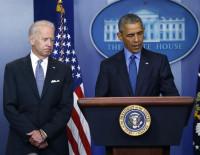 Obama llama a un debate colectivo sobre la tenencia de armas tras la matanza