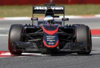 Alonso saca provecho del segundo test en Austria y Rosberg logra el mejor tiempo