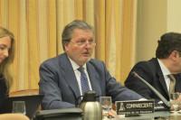 Íñigo Méndez de Vigo sustituye a José Ignacio Wert como ministro