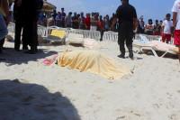 Una cadena de atentados yihadistas deja al menos 60 muertos