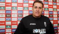 El Granada apuesta por Sandoval para la próxima temporada