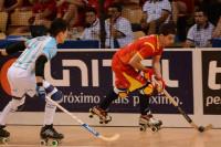 Argentina priva a España de su sexto Mundial consecutivo