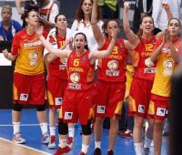 España conquista el bronce europeo ante Bielorrusia