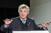 Villar, elegido vicepresidente Primero de la UEFA