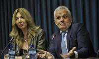 Escañuela y Olvido Aguilera, suspendidos en sus funciones por el TAD