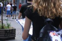 SYRIZA denuncia que los medios hacen campaña a favor del 'sí' en el referéndum