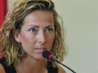 Gala León, destituida como capitana de Copa Davis