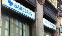 Barclays recortará 30.000 empleos en dos años, según 'The Times'