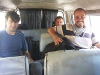 Desaparecidos tres periodistas españoles en la ciudad siria de Alepo