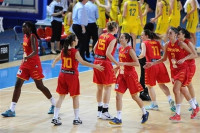 España se queda a las puertas del bronce en el Mundial Sub-19 femenino