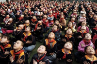 India superará a China en población dentro de siete años