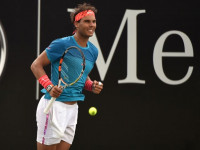 Nadal asciende al noveno puesto del ranking de la ATP