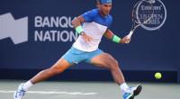Nadal progresa ante Youzhny y se clasifica para cuartos en Montreal