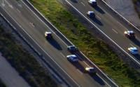 La 'Operación  15 de agosto' acaba con 12 muertos y tres heridos en las carreteras