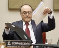 El gobernador del Banco de España ve