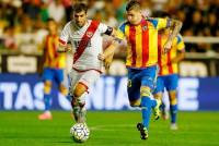 Rayo y Valencia cumplen sin goles y el Espanyol supera al Getafe