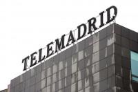 Cifuentes presentará este miércoles el anteproyecto de Telemadrid