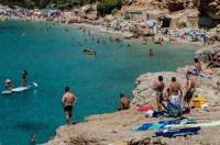España vuelve a batir un récord turístico en agosto