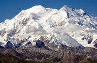 Obama rebautiza la montaña más alta de EEUU para reconocer la herencia de los nativos