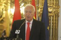 Margallo presenta este martes en Berlín la Marca España