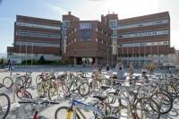 8.000 estudiantes de grado de Navarra abren el curso universitario
