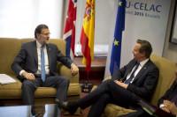 Rajoy y Cameron apoyan el TTIP y piden una reforma de la Eurozona