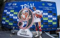 Toni Bou conquista su noveno título mundial de trial al aire libre