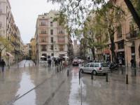 Catorce provincias activan la alerta por lluvias y tormentas este lunes