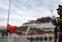 China conmemora el 50 aniversario de la autonomía del Tíbet con duras críticas al Dalai Lama