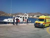 Al menos 28 muertos en el último naufragio de inmigrantes en el Egeo