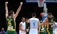 Lituania, a semifinales con un festival en la prórroga ante Italia