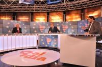 Margallo cree que un Estado catalán tendría un 37% de paro y pensiones un 40% inferiores