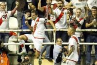 Las Palmas prolonga el mal momento del Sevilla y el Rayo derrota al Sporting