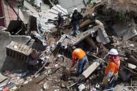 Aumentan a 131 los muertos por el alud en Guatemala