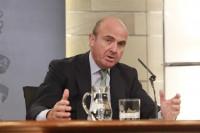 Guindos defenderá en el Eurogrupo de este lunes que