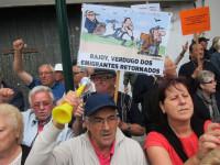 El PSOE quiere que se dé más tiempo a los emigrantes retornados para regularizar sus pensiones