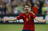 España mantiene su idilio con Kiev