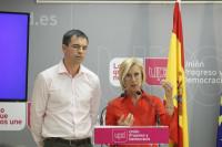 UPyD reclama incluir en la Ley contra la violencia de género al colectivo LGTBi