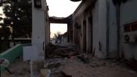 Ascienden a 30 los muertos por el bombardeo de EEUU sobre el hospital de MSF en Kunduz