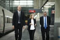 Renfe comienza a ofrecer WiFi en estaciones de cercanías y trenes AVE