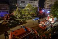 27 los fallecidos en el incendio de una discoteca de Bucarest