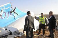 El copiloto del avión siniestrado se había quejado del estado del aparato