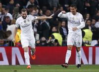 Real Madrid - PSG: El milagro de Nacho (1-0)