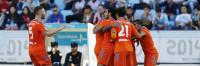 El Valencia se da una alegría en Balaídos y el Eibar defiende su plaza europea