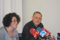 Dimite Roberto Uriarte de la dirección de Podemos Euskadi