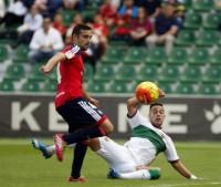 Córdoba y Osasuna pinchan en la carrera por el liderato